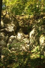 IMG_3510 (ChPflügl) Tags: salzburg österreich austria autumn fall herbst spazieren puch bei hallein urstein sunshine altweibersommer salzach kitsch chpflügl chpfluegl christian europe europa eu world erde sandstone