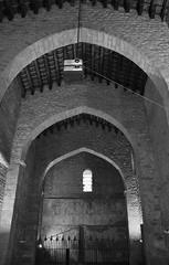 L'església de Sant Miquel, abans església de Sant Pere, és una església situada a la ciutat pirinenca de la Seu d'Urgell. D'estil romànic, es troba adossada al claustre de la Catedral de la Seu d'Urgell. (heraldeixample) Tags: heraldeixample barcelona bcn spain espanya españa spanien catalunya catalonia cataluña catalogne catalogna catalunyaromanica romànic románico romanesque lleida lérida ilerda catedral cathedral urgell urgel laseu arquitectura architecture architekture pensaernïaeth 架构 arkitektur architettura สถาปัตยกรรม arkitettura santmiquel ngc albertdelahoz