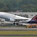 Brussels Airlines OO-SSU Airbus A319-111 cn/2230 @ EBBR / BRU 18-08-2018