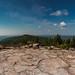 Spruce Knob Overlook