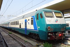 FS UIC-X Train (harry_nl) Tags: italia italy 2019 torino turin portanuova station fs trenitalia uicx train