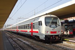 FS UIC-Z1 Train (harry_nl) Tags: italia italy 2019 torino turin portanuova station fs trenitalia uicz1 train