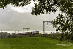 Les Ross (4486Merlin) Tags: england europe northwest unitedkingdom transport lancaster railways class86 wcml 86259 electriclocos lesross lancashire bayhorse wcrc rytc cumbrianmountainexpress