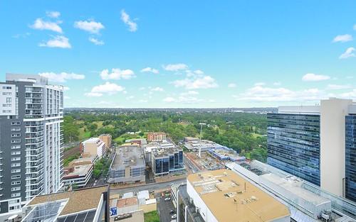 2316/45 Macquarie street, Parramatta NSW 2150