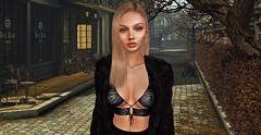 (candicepalvin) Tags: secondlife girl avatar 3d beauty genus