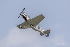 Climbing (david.horst.7) Tags: plane airplane fighter aircraft wwii mustang p51 p51d northamerican us usaf usaac usaaf warbird warplane