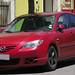 Mazda 3 Sedan 2.3 2005
