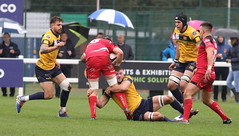 840A1372 (Steve Karpa Photography) Tags: henleyhawks redruth rugbyunion rugby sport game competition outdoorsport