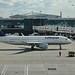 Lufthansa Airbus A320 (D-AIUO)