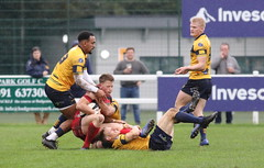 840A1482 (Steve Karpa Photography) Tags: henleyhawks redruth rugbyunion rugby sport game competition outdoorsport