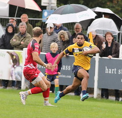 840A1460 (Steve Karpa Photography) Tags: henleyhawks redruth rugbyunion rugby sport game competition outdoorsport