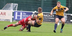840A1435 (Steve Karpa Photography) Tags: henleyhawks redruth rugbyunion rugby sport game competition outdoorsport