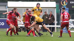 840A1415 (Steve Karpa Photography) Tags: henleyhawks redruth rugbyunion rugby sport game competition outdoorsport