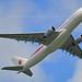 Air Algérie 7T-VJA Airbus A330-202 cn/1613 @ LFPO / ORY 09-05-2015