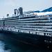 2019 - HAL Alaska Cruise - 14 - Juneau - ms Oosterdam