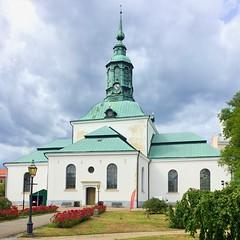 Carl Gustaf Church I (hansn (5+ Million Views)) Tags: karlshamn blekinge sweden sverige
