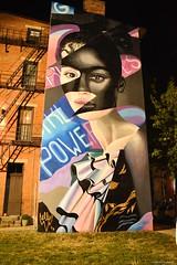 Girl Power by ELLE (RKop) Tags: streatart blink cincinnati 2019 raphaelkopanphotography d500 1020nikkoraf‑pdx