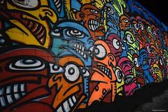 Mural by Galo (RKop) Tags: streatart blink cincinnati 2019 raphaelkopanphotography d500 1020nikkoraf‑pdx