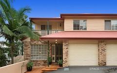 4/14 Balmain Terrace, Red Hill QLD