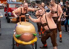 Desfile Oktoberfest 2018 (Luiz Felipe Marcondes) Tags: 2018 blumenau catarina cerveja chopp desfile ein fritz oktober oktoberfest prosit sc santa