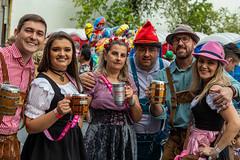 Desfile Oktoberfest 2018 (Luiz Felipe Marcondes) Tags: 2018 blumenau catarina cerveja chopp desfile ein frida fritz oktober oktoberfest prosit sc santa
