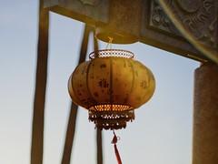 Yellow (aw_photos) Tags: olympus olympuscamera olympusomd getolympus olympusomdem10ii olympusomdem10mark2 mirrorless mirrorlessphotography mirrorlesscamera helios helios44 helios442 helios44m helioslens california midautumnfestival moonfestival yellowlantern lantern lanterns