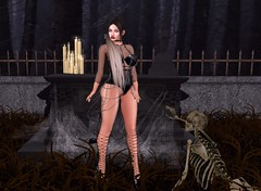 #1250 (AddisonLynnRose Resident) Tags: second life sl secondlife halloween spooky costume fashion fashionblog fashionblogger slfashion slfashionblog slfashionblogger secondlifefashion secondlifefashionblog foxy catwa bento maitreya glam affair arise kibitz furtacor imitation empowered