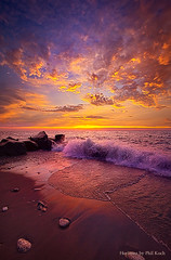 Beautiful Things Never Ask For Attention (Phil~Koch) Tags: life mood emotions country rural outdoors colors living heaven weather horizons lines landscape art meadow sky sunset clouds scenic vertical photography office portrait serene morning dawn nature natural environment inspired inspirational season beautiful hope love joy dramatic unity trending popular canon fineart arts shadow sun sunrise light peace wisconsin shadows endless earth sunlight horizon pastel yellow autumn lakemichigan shore waves water beach