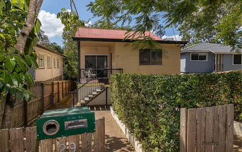 29 Russell Avenue, Norman Park QLD 4170