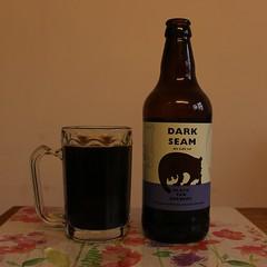 dark seam (kokoschka's doll) Tags: beer bottle bishopauckland