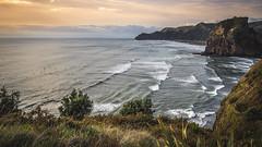 Piha (michaels.jeff) Tags: piha surf westcoast waves ocean landscape nz newzealand nzphotography nzlandscape nzsurf sony sonynz sonyalfa