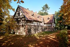 Schloss Rauischholzhausen (.rog3r1) Tags: schloss rauischholzhausen leica leicasl varioelmaritsl2824–90asph hessen deutschland germany
