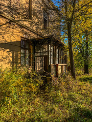 Abandoned mansion 🏠 (MichaelPlewiCZ) Tags: time lost mine town old building mansion abandoned exploring urban urbex czech