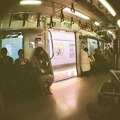 #山手線 #JR #YamanoteLine #야마노테선 #山手線 #車内 #電車 #train #Tokyo #日本 #東京 #Japan #Toycamera #トイカメラ #フィルム #film #銀塩フィルム #魚眼レンズ #fisheyelens (ivva) Tags: instagram ifttt 山手線 jr yamanoteline 야마노테선 車内 電車 train tokyo 日本 東京 japan toycamera トイカメラ フィルム film 銀塩フィルム 魚眼レンズ fisheyelens