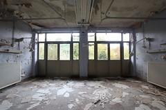 IMG_6667 (mookie427) Tags: urbex urban exploration exploring explore explorers ue derelict dereliction abandonment abandoned decay decayed empty vacant hospital tuberculosis tb sanitarium uk