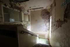 IMG_6659 (mookie427) Tags: urbex urban exploration exploring explore explorers ue derelict dereliction abandonment abandoned decay decayed empty vacant hospital tuberculosis tb sanitarium uk