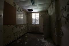 IMG_6695 (mookie427) Tags: urbex urban exploration exploring explore explorers ue derelict dereliction abandonment abandoned decay decayed empty vacant hospital tuberculosis tb sanitarium uk