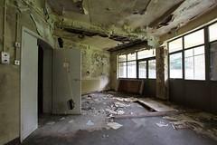 IMG_6694 (mookie427) Tags: urbex urban exploration exploring explore explorers ue derelict dereliction abandonment abandoned decay decayed empty vacant hospital tuberculosis tb sanitarium uk