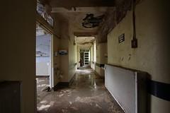 IMG_6660 (mookie427) Tags: urbex urban exploration exploring explore explorers ue derelict dereliction abandonment abandoned decay decayed empty vacant hospital tuberculosis tb sanitarium uk