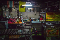 Live | Work Space (shapeshift) Tags: asia bangkok bedroom davidpham davidphamsf documentary people photodocumentary shapeshift shapeshiftphoto shop socialdocumentary southeastasia storefront streetphotography thailand travel