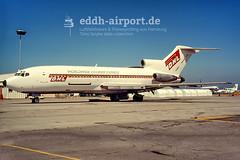 DHL, N726PL (timo.soyke) Tags: n726pl dhl boeing b727 b72722 aircraft plane airplane jet trijet triholer cargo