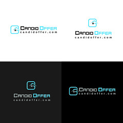 Candid offer Logo Design (Designer_MMM) Tags: awesome angry awsome card pad madical stationary plastic creative flayer yogaflayer education fashion blue business inviolable bundel creativedesign corporate contraction cd choir juice office music school tigers tshart template sports valentine