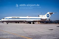 Pan Am, N362PA (timo.soyke) Tags: panam n362pa boeing b727 b727200 jet airplane plane flugzeug airliner