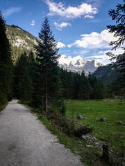 Gosauseen (tzsofia16) Tags: gosau gosauseen visitaustria austria happiness hiking hike nature mountains autumn beautiful sightseeing holiday