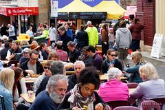 20191013-01-Tasmanian Farmgate Market (Roger T Wong) Tags: 2019 australia hobart rogertwong sel24105g sony24105 sonya7iii sonyalpha7iii sonyfe24105mmf4goss sonyilce7m3 tasmania tasmanianfarmgatemarket food market people stalls