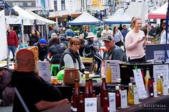 20191013-03-Tasmanian Farmgate Market (Roger T Wong) Tags: 2019 australia hobart rogertwong sel24105g sony24105 sonya7iii sonyalpha7iii sonyfe24105mmf4goss sonyilce7m3 tasmania tasmanianfarmgatemarket food market people stalls