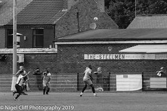 WMRL Bilson Town 0 Smethwick Rangers 2 12.10.2019045 (Nigel Cliff) Tags: bilstontownfc canong1x fuji50230 fujixt2 queenstreet sigma70200f28 smethwickrangers westmidlandsleaguepremier