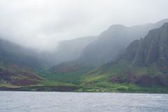 Kalalau Valley, Kauai (aroubin - thanks for 1 MILLION views!) Tags: hawaii kauai tropical tropics travel coast nature sea kalalauvalley kalalau valley nāpalicoast