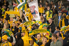 850_0396.jpg (KevinAirs) Tags: singing scarf kevinairs forsalesorreproenquiries fans qatar2022 soccer scraf socceroos canberra scarves ©kevinairswwwkaozcomau contactsaleskaozcomau sport anthem nepal worldcupqualifier australia football australiancapitalterritory