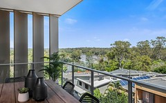 17/25 Riverview Terrace, Indooroopilly QLD